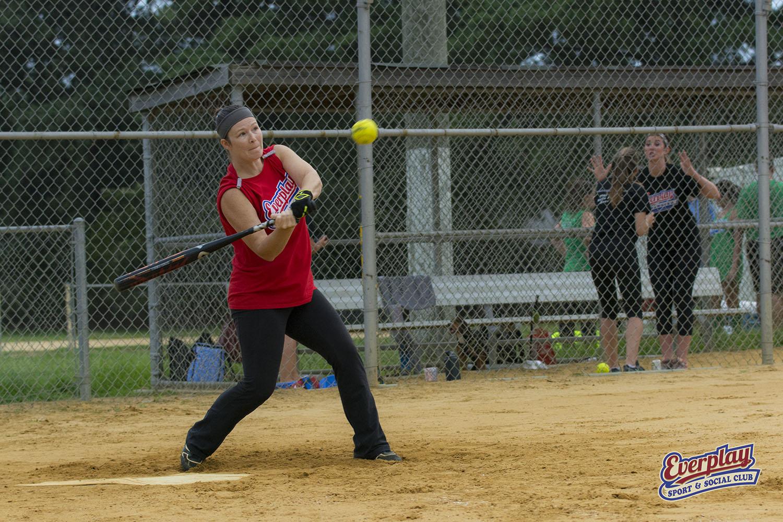 Softball - Sundays - Columbia (Summer) | Everplay Sport